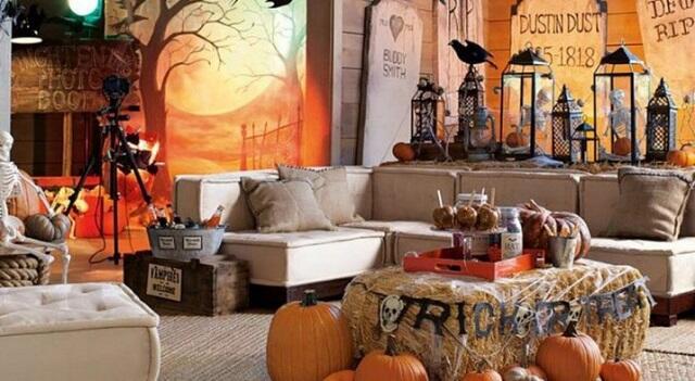 Beberapa Tradisi Yang Biasa Mengiringi Perayaan Halloween, Serem Gan/Sist!