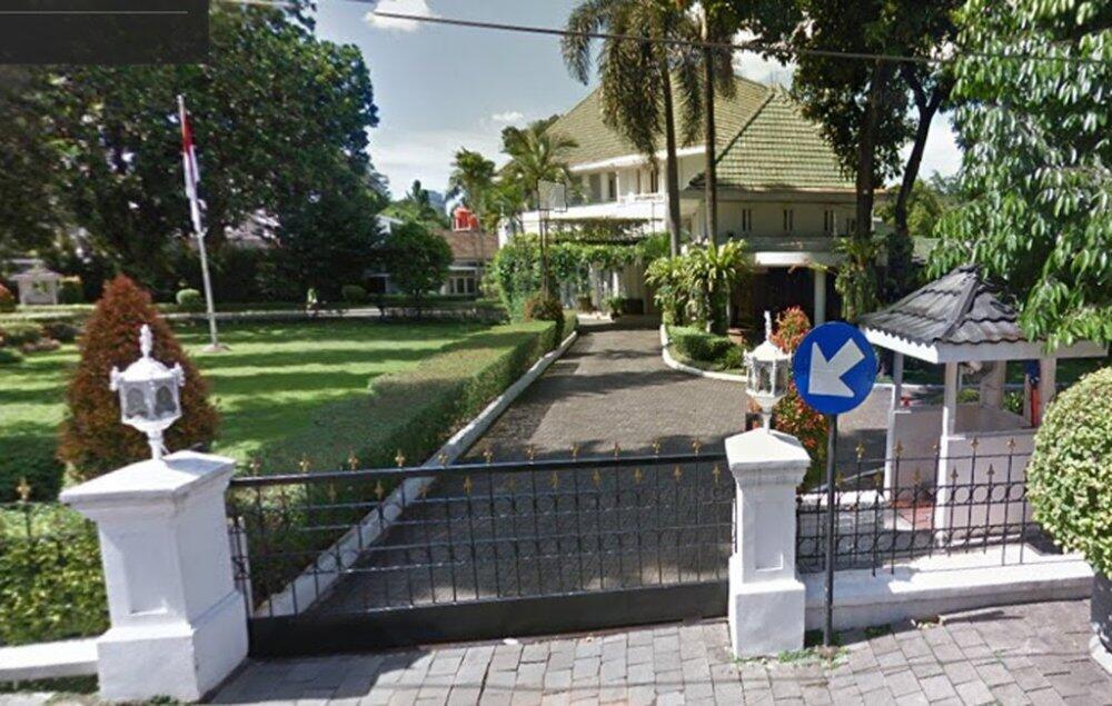 Kok Bisa Biaya Renovasi Rumah Dinas Anies Baswedan Rp2,4 Miliar?