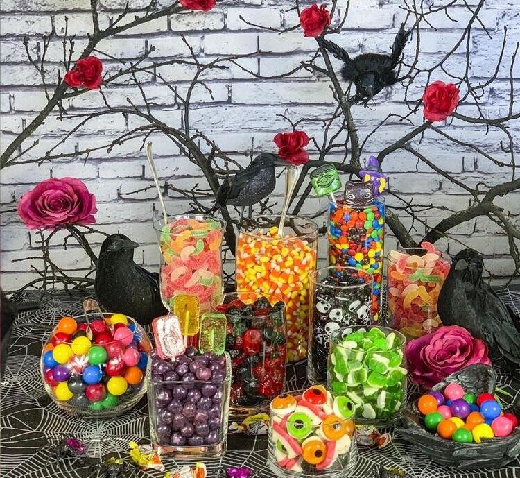 Kebiasaan Perayaan Halloween