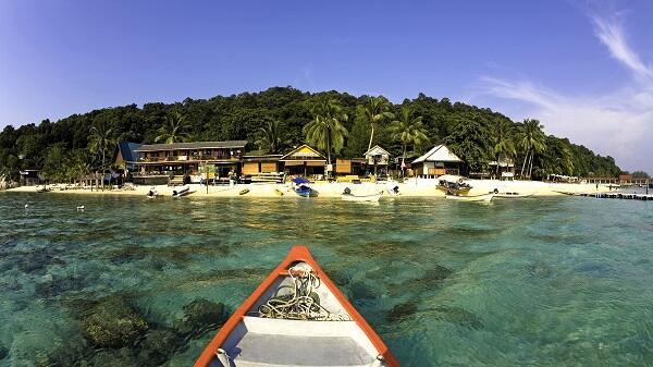 Deretan Pulau yang Bisa Kamu Kunjungi Selama Liburan ke Malaysia