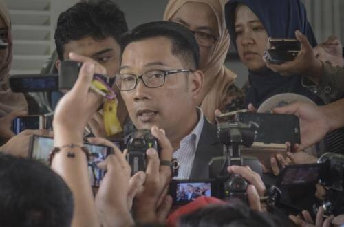 Bandung Jadi Kota Termacet di RI, Kang Emil: Warga Jangan Manja