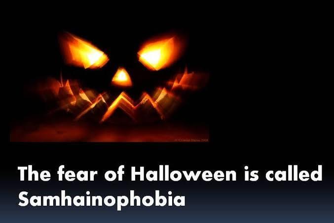 Samhainophobia Sebuah Rasa Takut Akan Halloween, Bagaimana Mengatasinya?