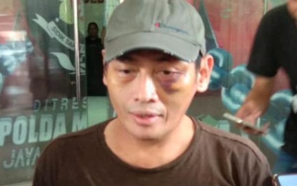 Ninoy Karundeng Diculik, Dihajar, Diinterogasi dengan Kata-kata Mengerikan