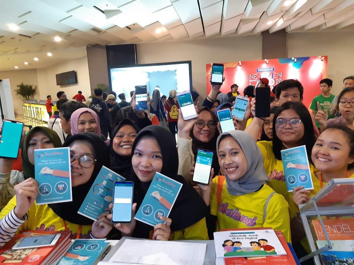Rumah Belajar: Pemanfaatan Teknologi untuk Mencerdaskan Anak Bangsa