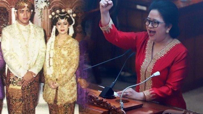 Mengenal Suami Ketua DPR Puan Maharani Yang Jarang Terekspos ke Publik