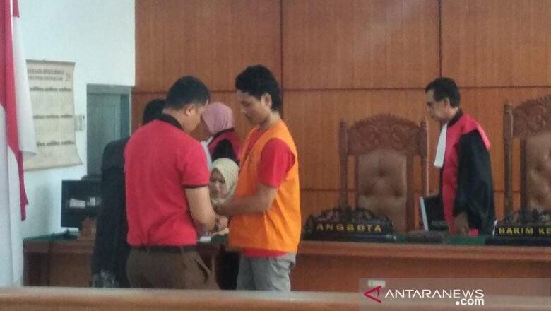 Habisi Nyawa Suami Istri, Pria di Aceh Dihukum Penjara Seumur Hidup