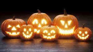 Fakta Menarik Untuk Halloween
