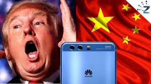Perang Kerajaan Gadget Dunia, Bikin Trump Berang