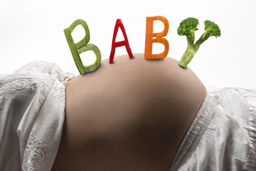 Jangan Diet, Ini 3 Langkah Perlu Menjaga Kehamilan Usia Muda