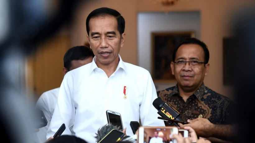 3 Menteri Kabinet Jokowi yang Diprediksi Ditendang