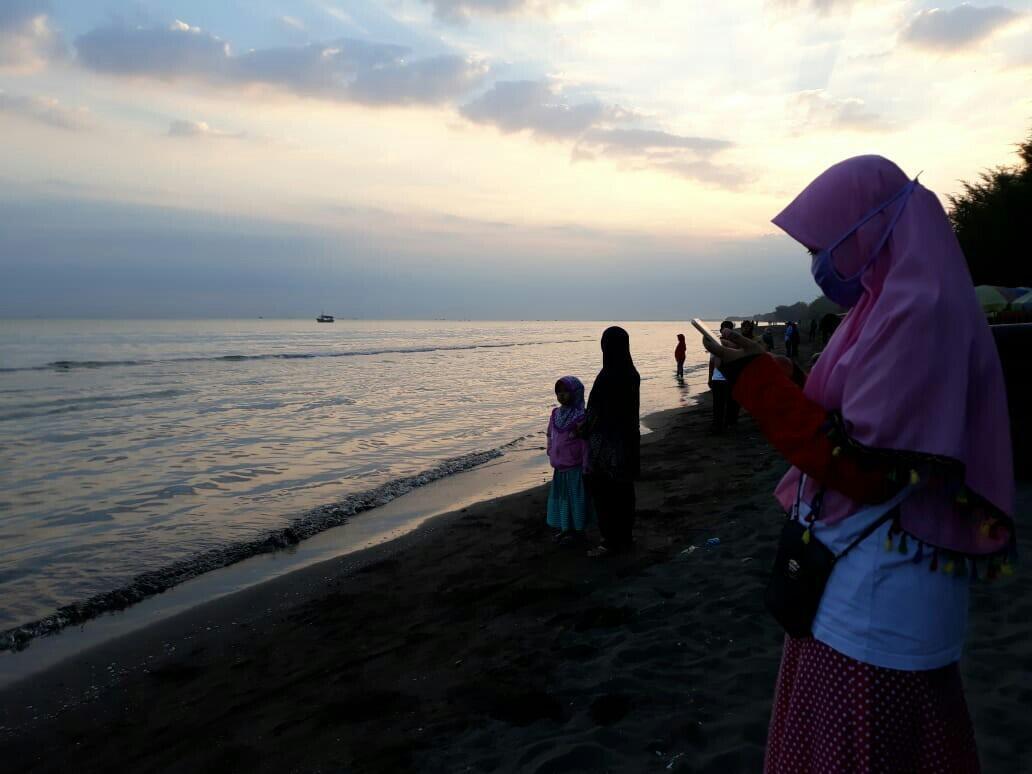 3 Wisata Pantai Eksotis di Kota Pemalang