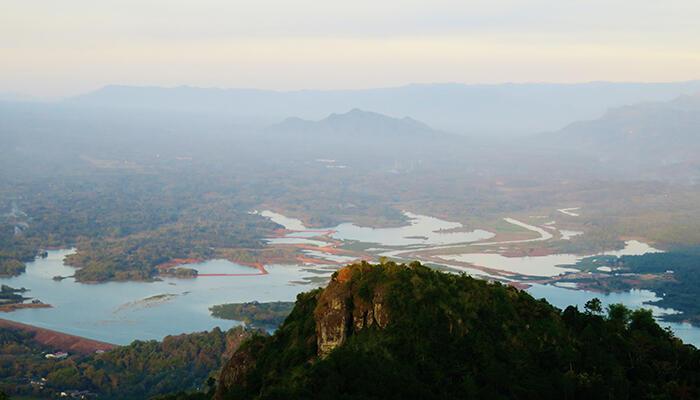4 Tempat Hits di Wonogiri