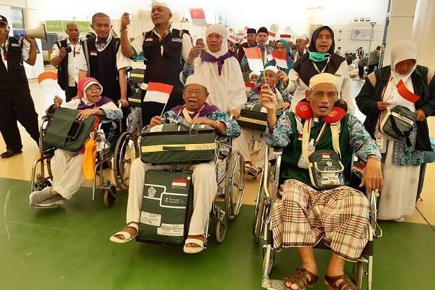 29 Jamaah Haji Indonesia Masih Dirawat di Rumah Sakit Arab Saudi