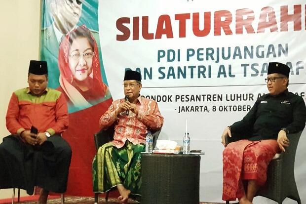 PDIP Ikut Usulkan Menteri di Bidang Perekonomian dan Strategis