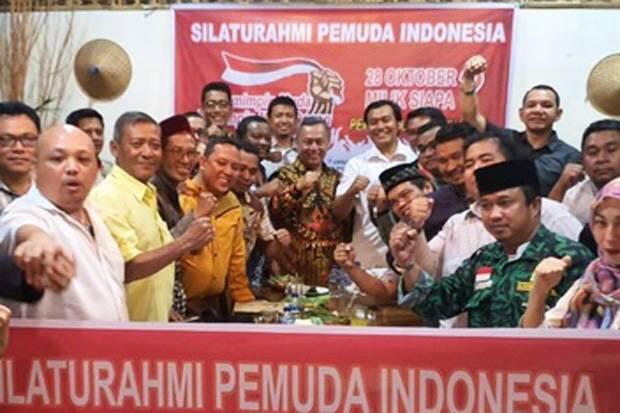 Satukan Aspirasi, OKP Seluruh Indonesia Gelar Kongres Pemuda II