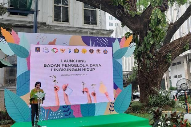 Potensi Dana Kelola BPDLH Capai Rp800 Triliun, Sri Mulyani Siapkan Strategi