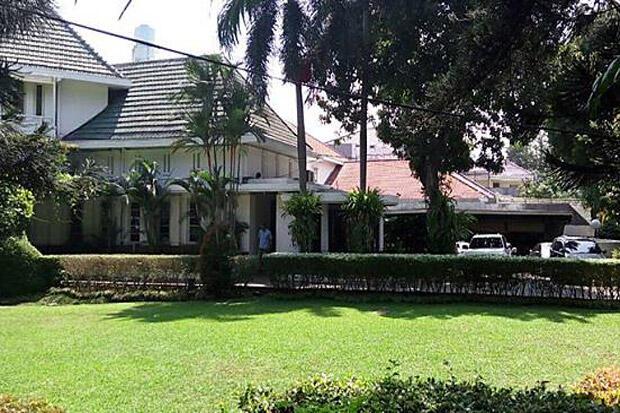 Perbaikan Rumah Dinas Gubernur DKI Dilakukan Pertimbangan Cagar Budaya