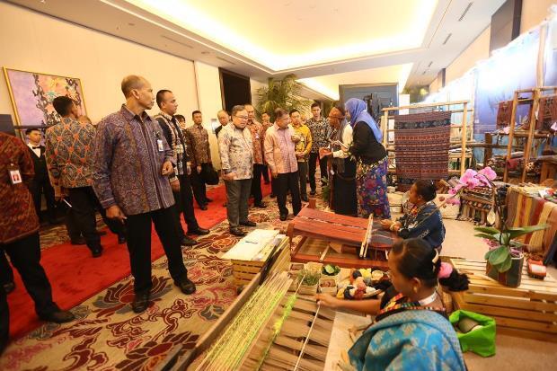SDGs Annual Conference 2019: Fokus pada Isu Laut untuk Kesejahteraan