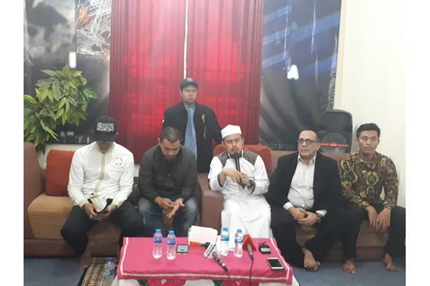 PA 212 Tegaskan Ustaz Bernard Tidak Terlibat Penganiayaan Ninoy Karundeng