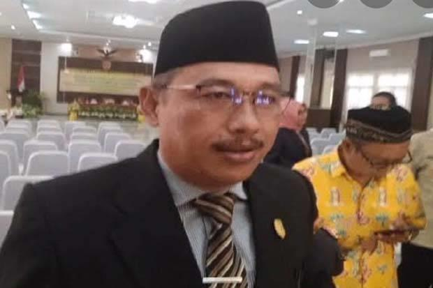 Wabup Kobar: Selamat Bekerja untuk Ketua DPRD Kobar Definitif, Rusdi Gozali