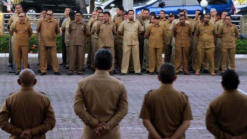 Bolos 2 Tahun dan Tetap Digaji, ASN di Aceh Dipecat