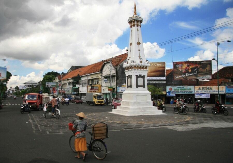Benarkah Kota Yogyakarta Akan Diperluas dengan Memasukkan Desa di Bantul dan Sleman?