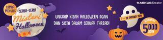 Cara Perantau Indonesia di Amerika dalam Merayakan Halloween