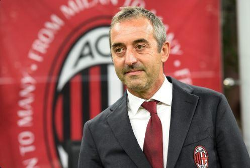Daftar 8 Pelatih AC Milan Setelah Rezim Massimiliano Allegri, Ada yang Sukses Gak?