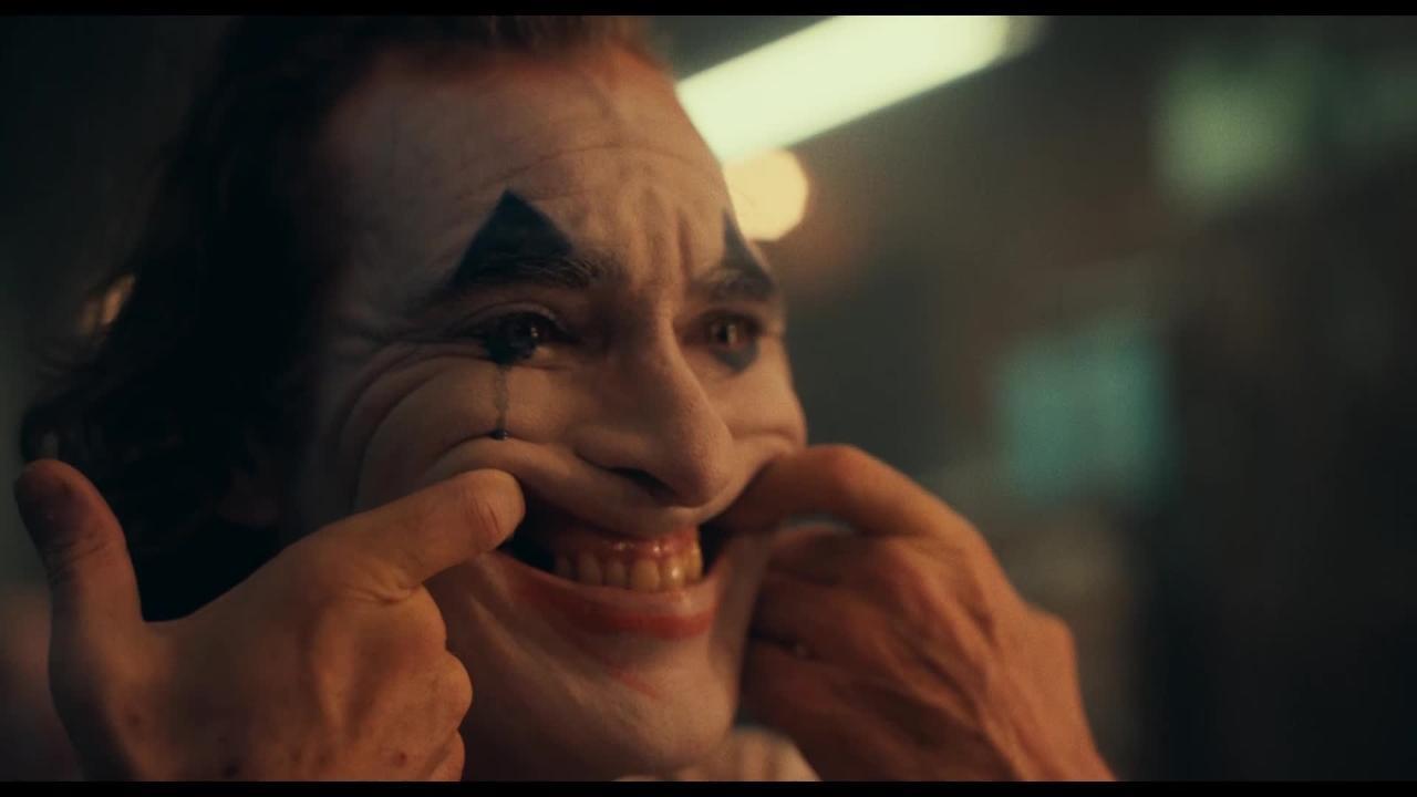 Pseudobulbar, Penyakit yang Bikin Joker Tertawa Tanpa Sebab
