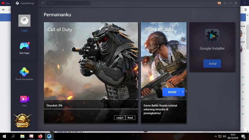 Tindakan Untuk Pencegahan Kecurangan di Call of Duty Mobile