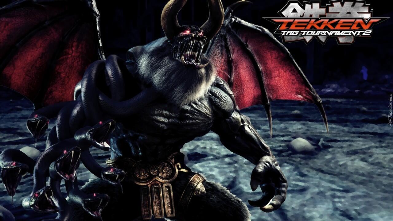 5 Karakter Game Tekken Paling Ikonik Sepanjang Masa