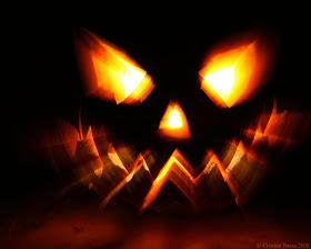 """Kisah """"Jack O'Lantern"""" Yang Melegenda Pada Perayaan Halloween."""