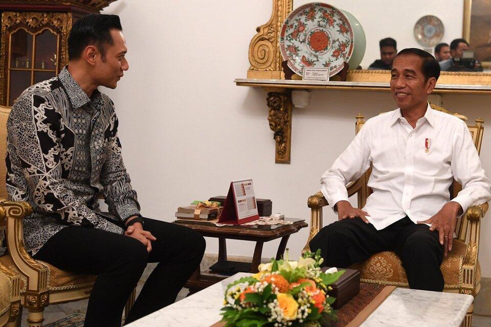 Pekan Depan, Prabowo Tentukan Sikap Politiknya, Gabung atau Tetap Oposisi?