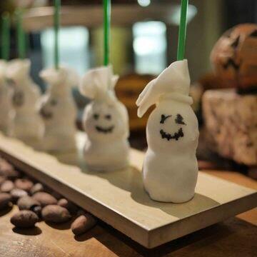 Keseruan Halloween Di Indonesia
