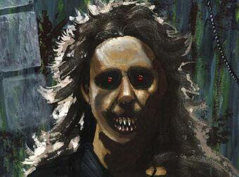 Monster yang Tak Terkenal di Indonesia ini Bisa Jadi Inspirasi Halloween Kalian Lho!