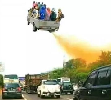 'Tol Langit' Diresmikan Jokowi Jumat Ini