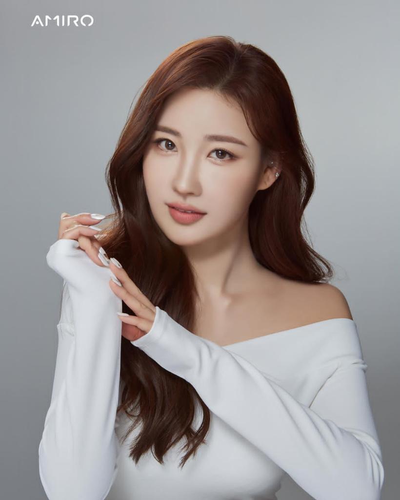 Cantiknya K-Beauty Influencer, Salah Satunya Fasih Bahasa Indonesia
