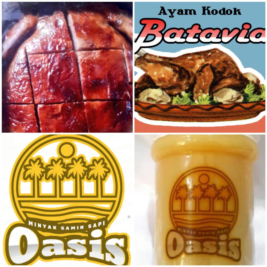 Minyak Samin Hewani (Sapi) : Buka Peluang Agen & Reseller