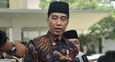 Perpres 63: Jokowi Wajib Berbahasa Indonesia di Pidato Resmi di Luar Negeri
