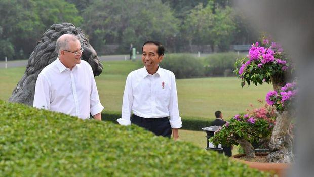 Semangat Toleransi di Balik Mundurnya Pelantikan Jokowi