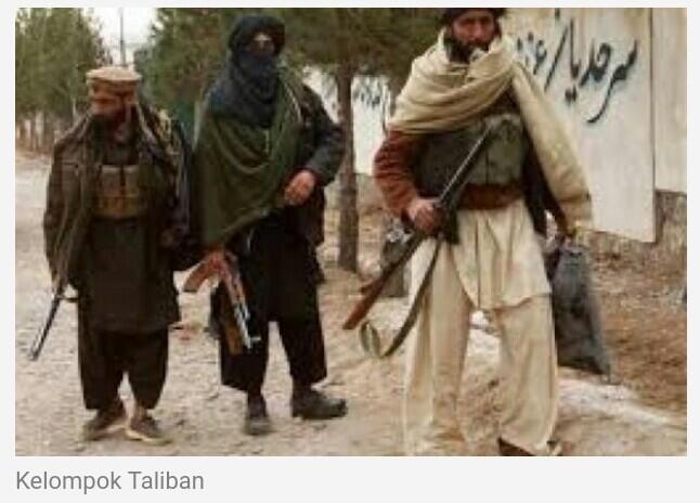 Situasi Tak Pasti Jelang Pengumuman Pemilu Afganistan