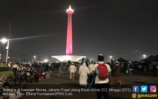 Ibu Kota Negara Dipindah, Harus Ada Penyesuaian RTRW