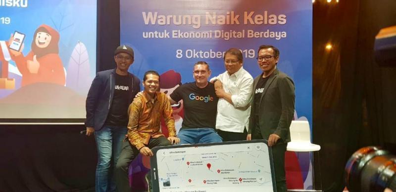 Berkembang Pesat, Menkominfo Apresiasi Kontribusi Startup Digital Lokal