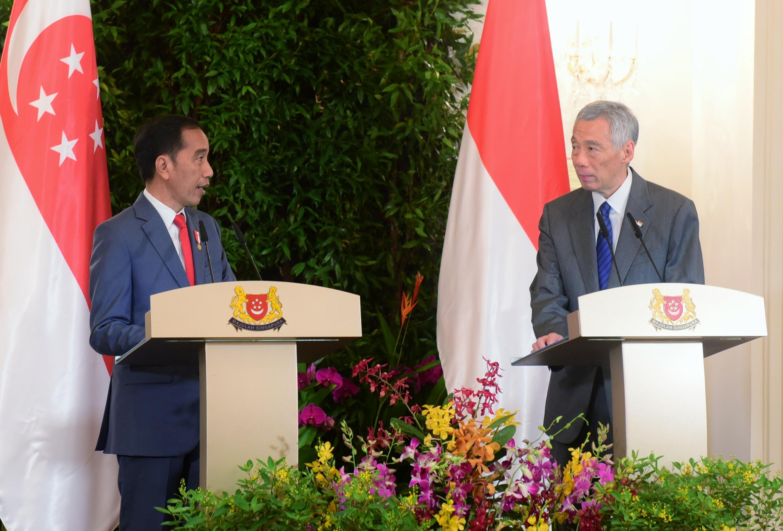 Singapura Pahami Keinginan Indonesia Awasi Wilayah Udara Sendiri