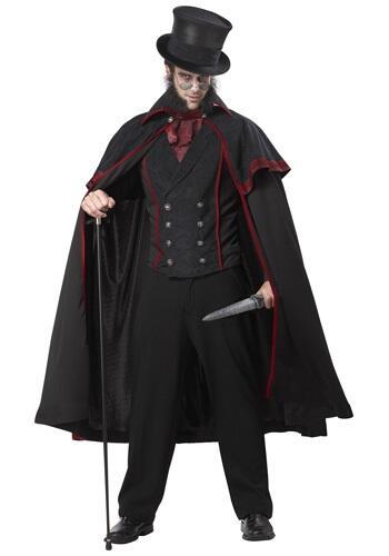 Beberapa Kostum Ini Pasti Ada Di Pesta Halloween Di Manapun