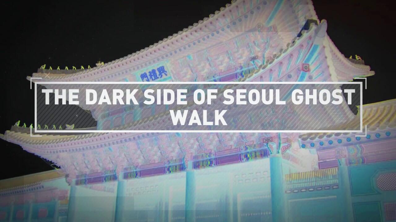 Mau Liburan Tak Biasa di Korea Selatan? Cobain Tur Hantu Aja!