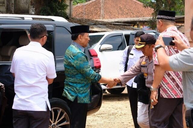 Pasca Penusukan Wiranto, Pengamanan Pejabat Negara Diperketat
