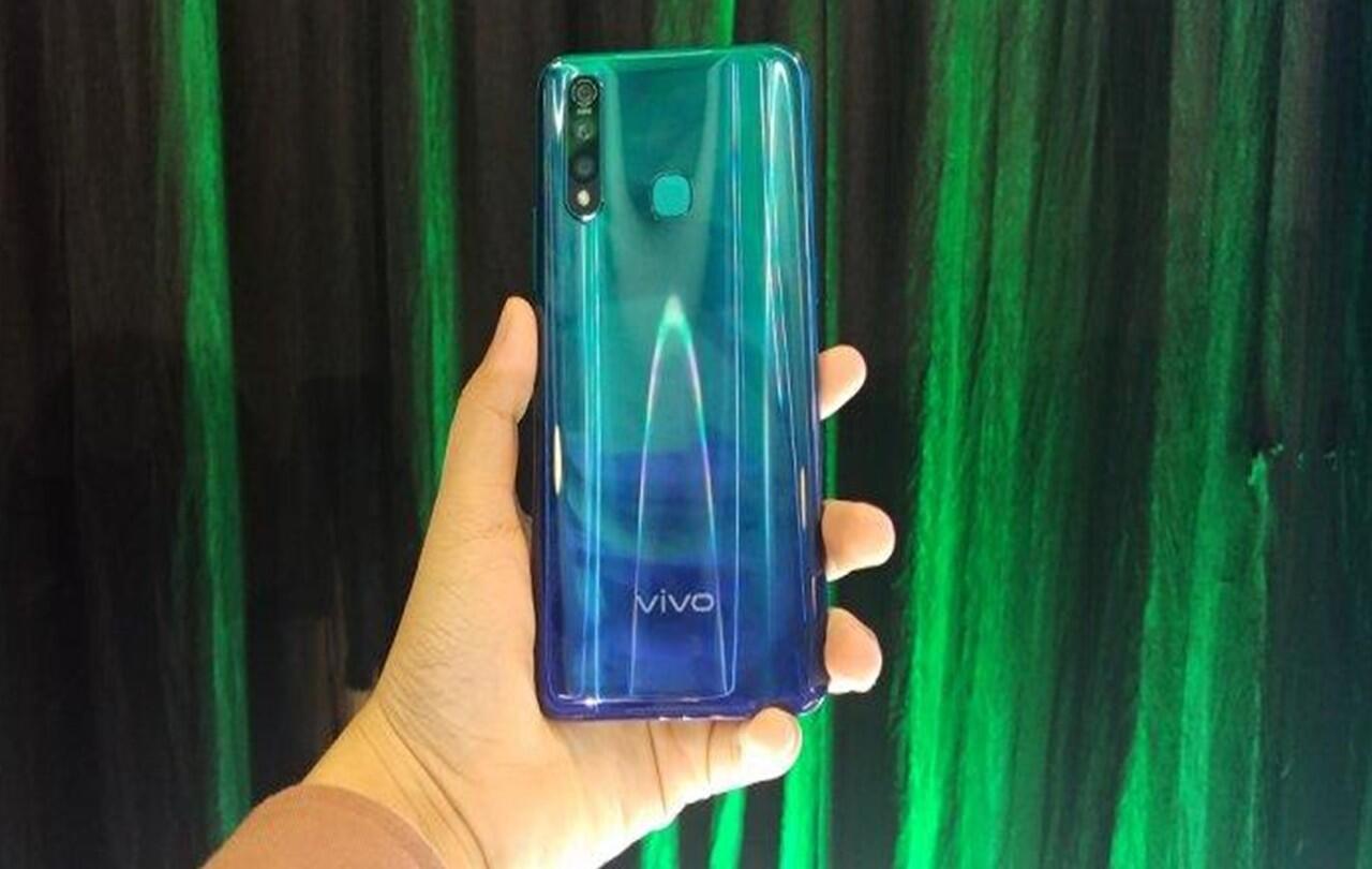 Inilah 3 Fitur vivo Z1 Pro 6GB yang Jarang Orang Tau, No 1 'Bersahabat dengan Mata'!