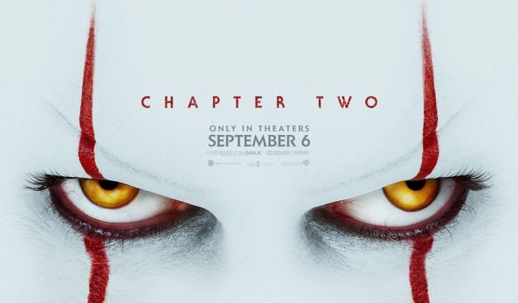 Download Film IT: Chapter Two Subtittle Indonesia Bluray 2019