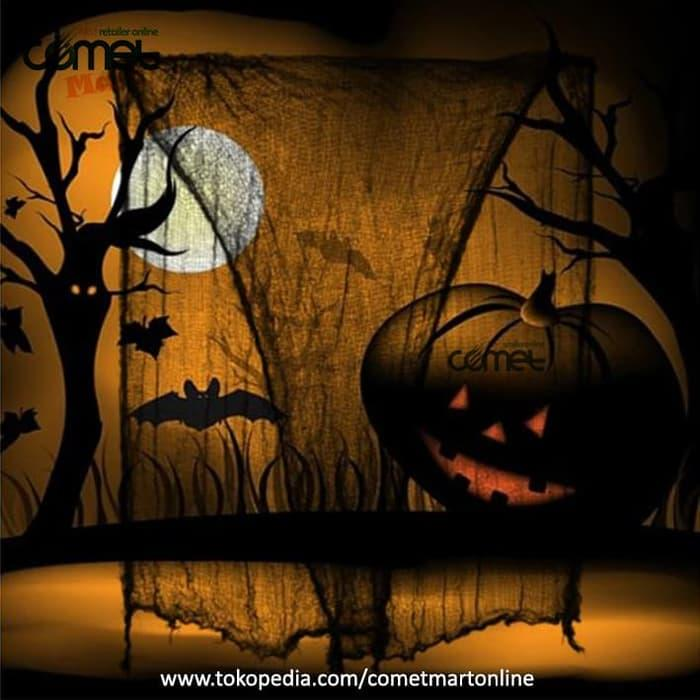 Serunya Pesta Halloween ala Gue! gimana dengan Agan dan Sista?